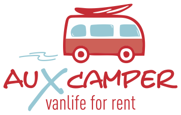 AuxCamper – Vanlife for rent